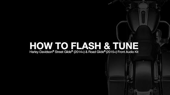 Harley Flash & Tune